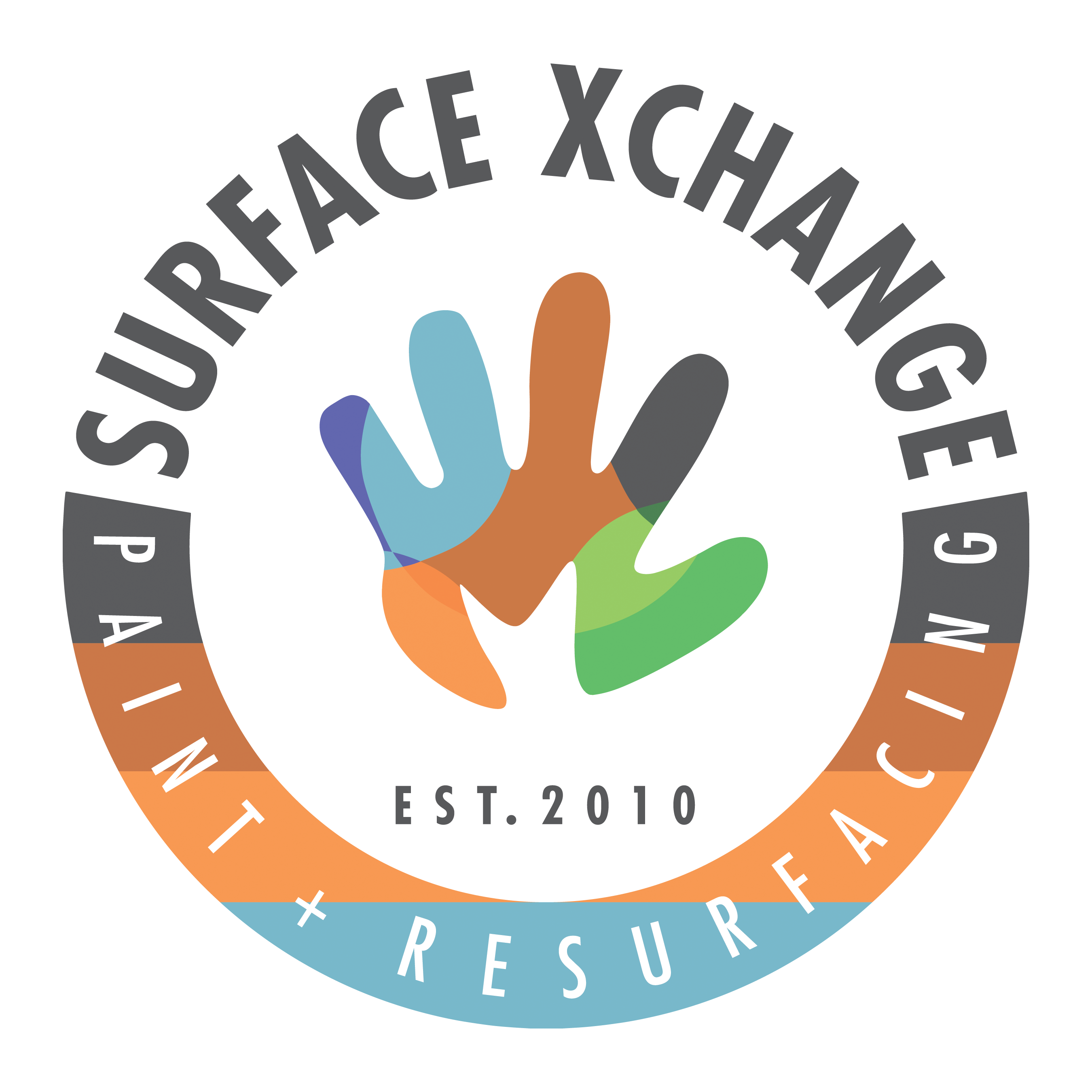 Surface Xchange Resurfacing